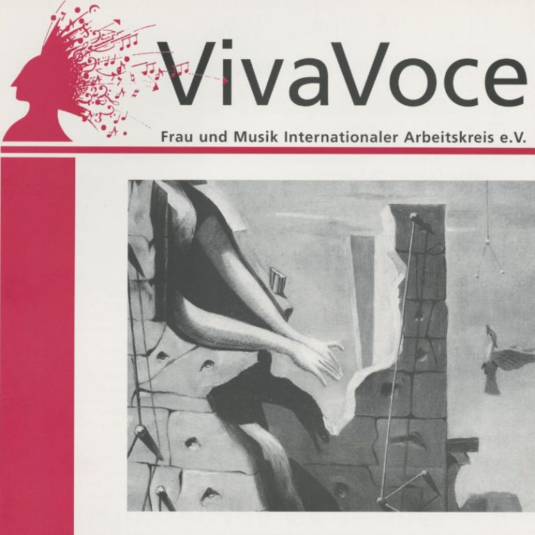Cover VivaVoce 55