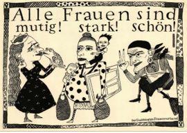Frauen aus ostdeutschland kennenlernen